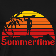 Design ~ Summertime