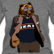 Design ~ Da Bear Coach