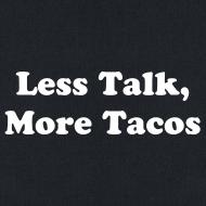 Design ~ More Tacos - Tote