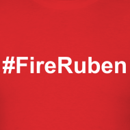 Design ~ Fire Rueben