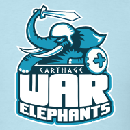 Design ~ War Elephants [warelephants]