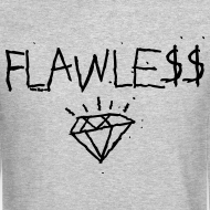 Design ~ FLAWLESS - Unisex Crewneck
