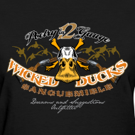 Design ~ wicked ducks
