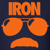Design ~ Iron Mike Shirt