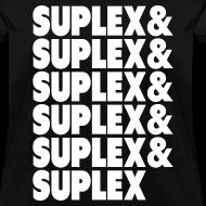 Design ~ SUPLEX