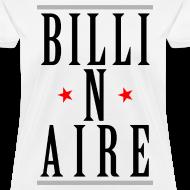 Design ~ BILLI N AIRE