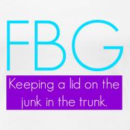 Design ~ FBG Tee