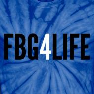 Design ~ Tye-Dye FBG4LIFE Tee