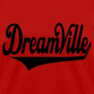 Design ~ Dreamville (Black / Womens T-Shirt)