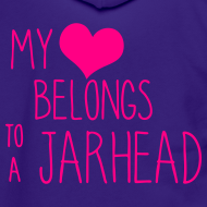 Design ~ JarHead Zip Up Hoodie