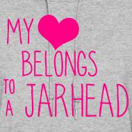 Design ~ JarHead Hoodie