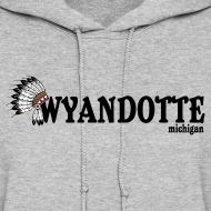 Design ~ Wynadotte Michigan