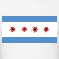 Design ~ ChiRaq Flag