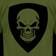 Design ~ OD With Black Shield