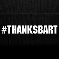 Design ~ #ThanksBart Beanie