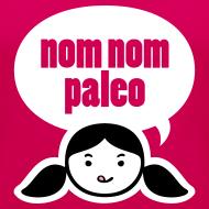 Design ~ Nom Nom Paleo! (Tank)