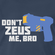 Design ~ Don't Zeus Me, Bro