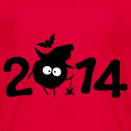 Design ~ 2014 halloween Kids' T-Shirt