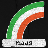 Design ~ Naas Ireland Rainbow