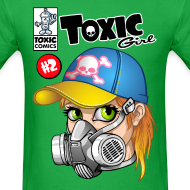 Design ~ Toxic girl