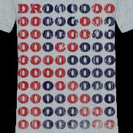 Design ~ Droo - Unisex Heather Tri-Blend