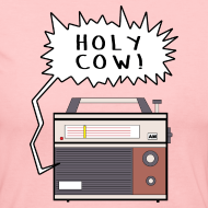 Design ~ Holy Cow Radio