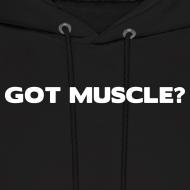 Design ~ Got muscle   Mens