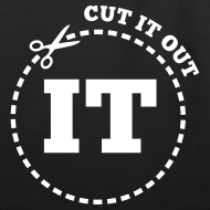 Design ~ Cut It Out ... Literally !