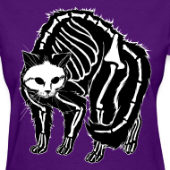 Design ~ Scaredy Cat (black)