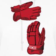 Design ~ DWD Hockey Gloves