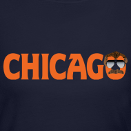Design ~ Chicago Ol' Coach