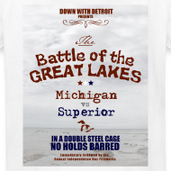 Design ~ Battle of the Great Lakes