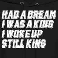 Design ~ STILL KING
