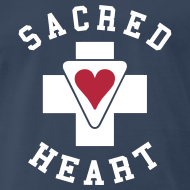 Design ~ SACRED HEART