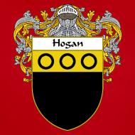 Design ~ Hogan Coat of Arms