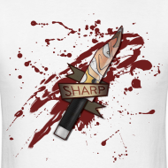 Design ~ Sharp Tee!