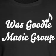 Design ~ Mens Was Goodie Music Group Shirt