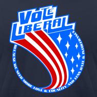 Design ~ Vote Liberal America