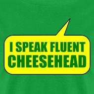 Design ~ Fluent Cheesehead