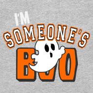 Design ~ I'm Someone's Boo Halloween Sweatshirt