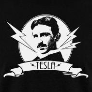 Design ~ Tesla shirt