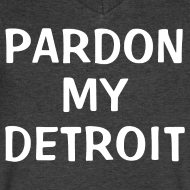 Design ~ Pardon My Detroit