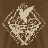 Design ~ Woodcock: the sky dancer