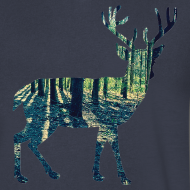 Design ~ Michigan Deer