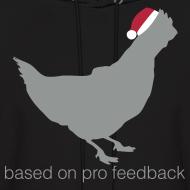 Design ~ Based on Pro Feedback (hoodie)