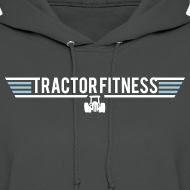 Design ~ TRACTOR FITNESS