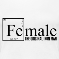 Design ~ The Original Iron Man Tee