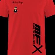 Design ~ MFX - Hashtag - Sir Ian Trumps