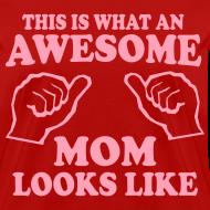 Design ~ AWESOME MOM