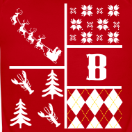 Design ~ Boston Ugly Sweater